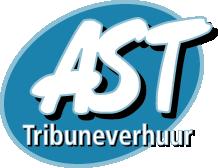 AST Tribune verhuur